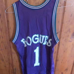 Other - Bogues vintage champion jersey
